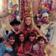 As Angelicats fizeram sucesso na TV nos anos 1990