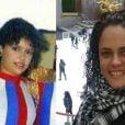 Elaine Peneiras foi Angelicat quando o programa 'Clube da Criança' era na Manchete Rio. Ela estudou marketing, trabalha na empresa Kodak e também é modelo. No Youtube, é possível ver alguns vídeos de Elaine cantava alguns sucessos da música brasileira