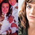 Aos 16 anos, Karine Carvalho começou no 'Clube da Criança', na Manchete. Fez vários trabalhos na TV, sendo o último deles na novela 'Joia Rara'. Ex-mulher de Rodrigo Amarante, do Los Hermanos, Karine gravou a música 'Tatuí' no projeto 3 na Massa