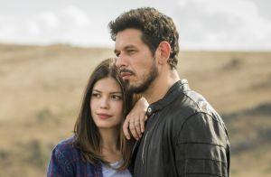 Novela 'Espelho da Vida': Alain escolhe Mariane como substituta de Cris no filme