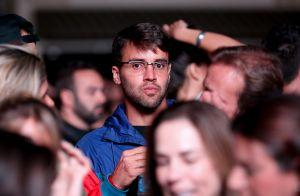 Marido de Ivete Sangalo, Daniel Cady acompanha cantora em show nos EUA. Fotos!