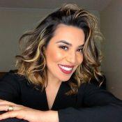 Naiara Azevedo supera crise no casamento com empresário: 'Não houve separação'