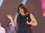 Deena Love canta no 'Mais Você' após roubar a cena no 'The Voice Brasil'