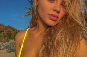 100 fotos que provam que Luísa Sonza é a musa do verão!