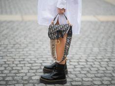 Será que você já sabe qual é a bolsa queridinha das fashionistas na temporada?