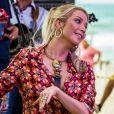 Luiza Possi avisa aos fãs: ' Esse ano muitas coisas vão acontecer e eu quero estar mais perto de vocês contando passo a passo dessa jornada'