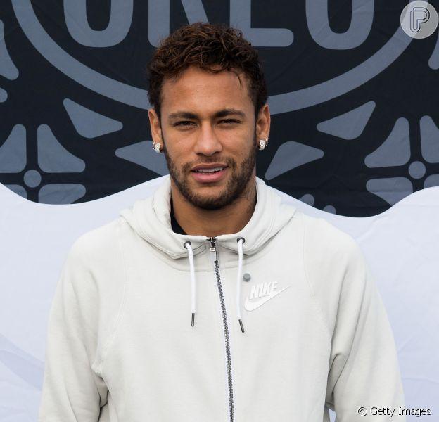 Neymar fará festa luxuosa para celebrar seus 27 anos