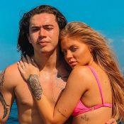 Luísa Sonza agradece apoio de Whindersson Nunes após nude vazado: 'Sou sortuda'