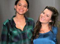 Marquezine elogia vídeo de amizade com Fernanda Souza criado por fãs: 'Lindo'