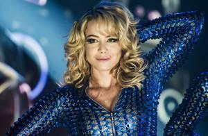 Leandra Leal será Carmen Miranda em filme sobre a vida de Pixinguinha