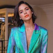 Reprise do 'Lady Night' na Globo exclui sobre namoro de Marquezine e Neymar