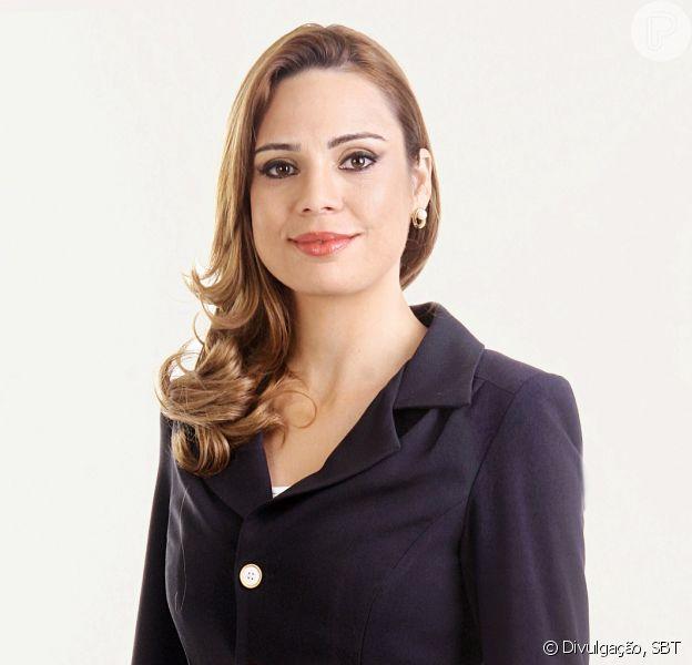 SBT é processado pelo Ministério Público Federal por comentários de Rachel Sheherazade no 'SBT Brasil'