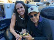 Graciele Lacerda nega ter separado família Camargo: 'Unidos de forma diferente'