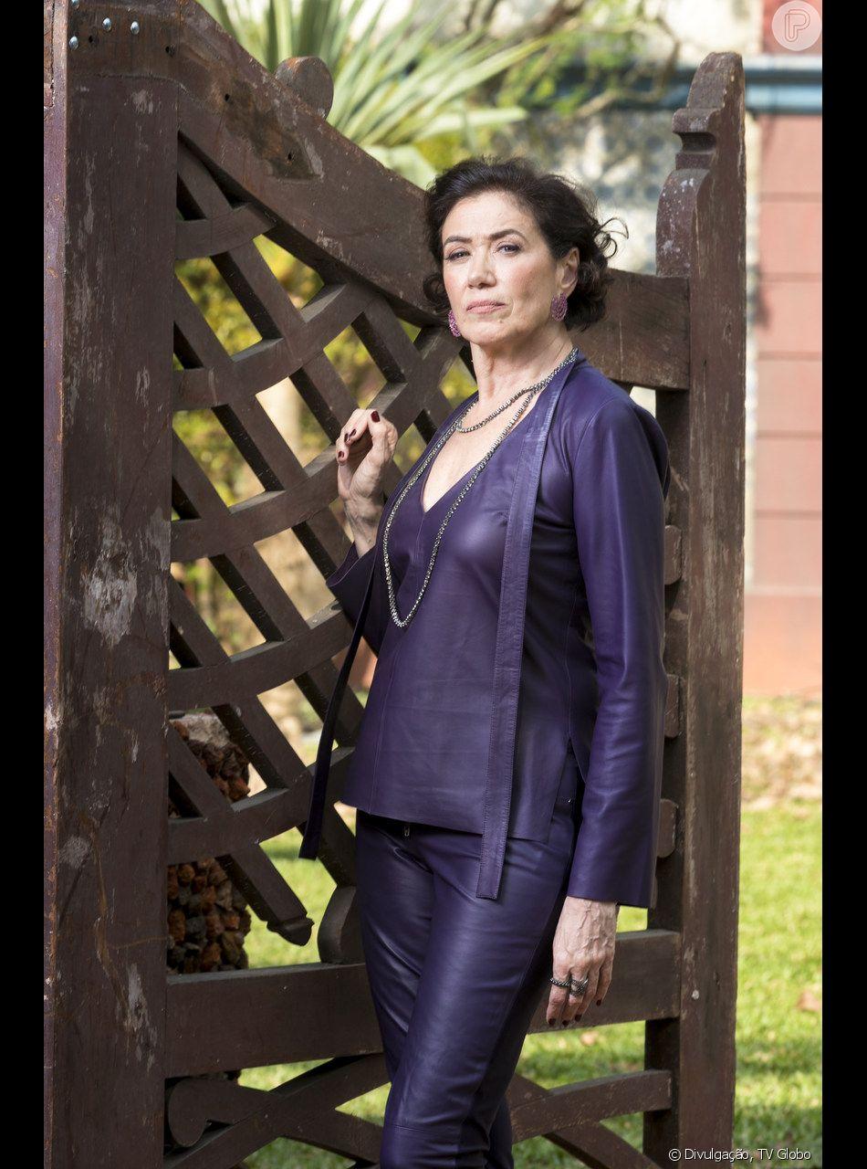 Valentina (Lilia Cabral) terá acesso a uma nova entrada para a fonte. Após Sampaio (Marcello Novaes) achar Feijão  (Cauê Campos), a vilã irá até o local de sumiço do garoto e chegará até a fonte, na novela 'O Sétimo Guardião'