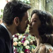 'Espelho da Vida': Júlia recusa beijo e manda que Gustavo não lhe toque mais