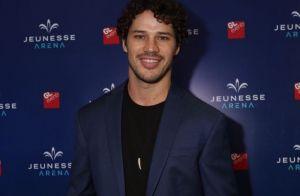 Post de José Loreto após polêmica foi pedido da Globo, diz colunista