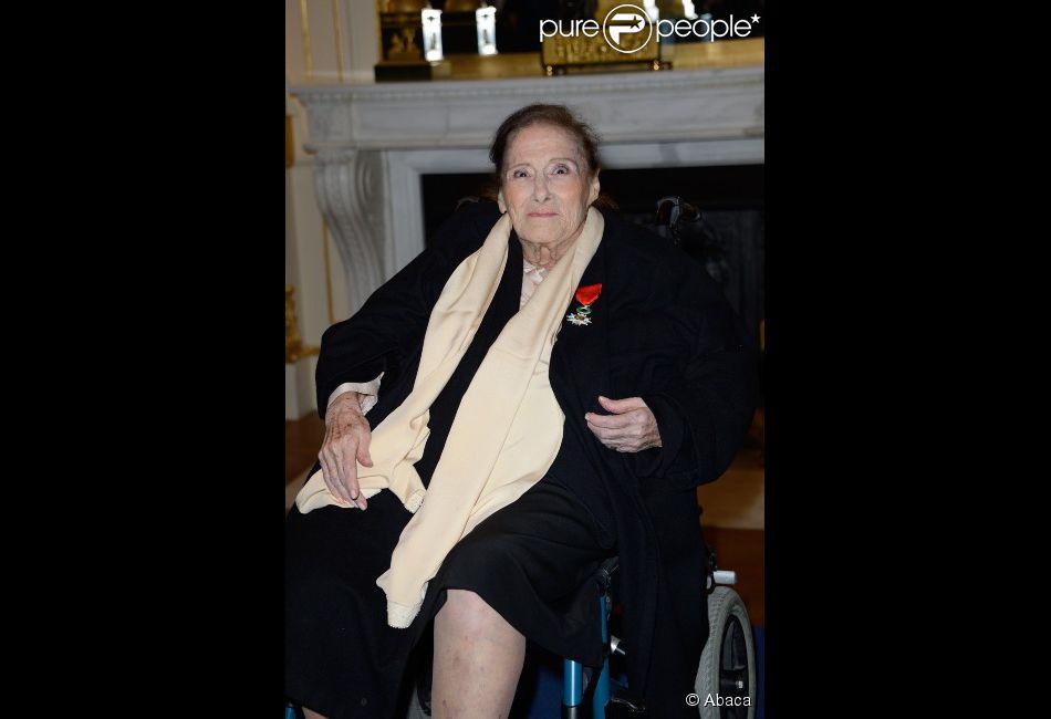 de15f183a Morreu neste sábado, 27 de setembro de 2014, Gaby Aghion, fundadora da grife
