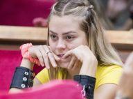 'BBB19': no Paredão, Isabella cita doença de mãe e web critica. 'Apelando'