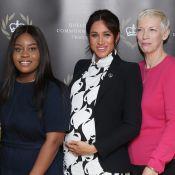 'Devemos ser feministas globais', diz Meghan Markle em discurso no Dia da Mulher