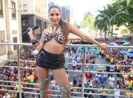 Anitta reúne multidão e famosos em bloco de carnaval no Rio. Fotos dos looks!