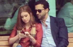 Saiba tudo sobre o namoro de Marina Ruy Barbosa com o empresário Caio Nabuco