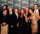 Patricia Poeta vai ao Emmy de Jornalismo em NY, mas Globo perde para TV inglesa