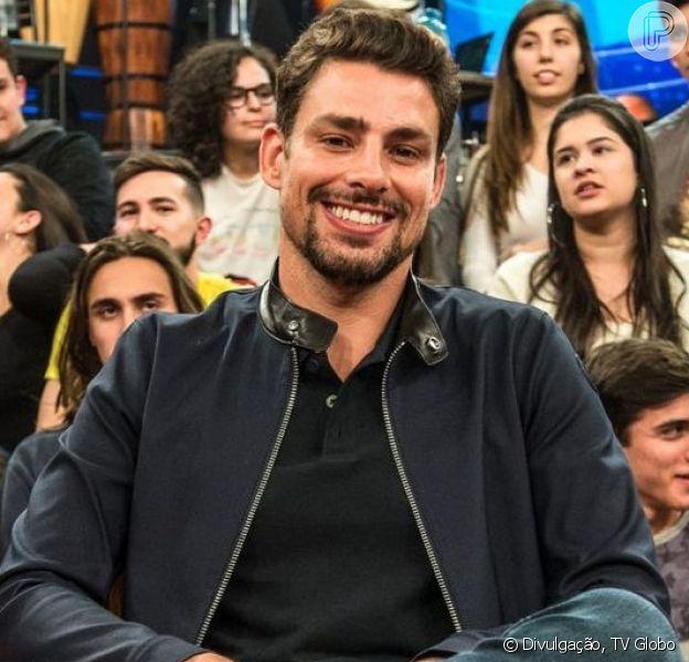 Cauã Reymond renovou contrato com a Globo por longo prazo e fez algumas exigências, diz a coluna 'Retratos da Vida', do jornal 'Extra', nesta quinta-feira, 21 de março de 2019