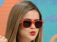 Maisa Silva festeja recebidos com fibras e diverte web: 'Vou usar!'. Entenda!