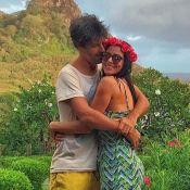 Carol Castro e Felipe Prazeres terminam casamento de 3 anos: 'Vínculo eterno'