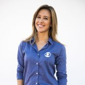 Cris Dias tem novo projeto para carreira após deixar TV Globo: 'Vem novidade'