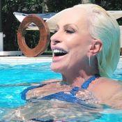 Ana Maria Braga faz 70 anos com estilo e personalidade inspiradores. Veja!
