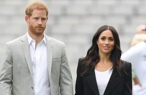 Meghan Markle e Príncipe Harry criam conta oficial no Instagram: 'Bem-vindo'