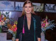 Marina Ruy Barbosa fashionista: bermuda ciclista + blazer é dobradinha da atriz