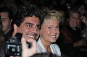 Dona Alda, mãe de Xuxa, tem melhora e volta a reconhecer algumas pessoas