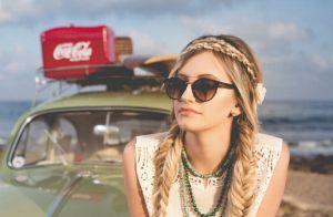 Lollapalooza: 6 dicas para a maquiagem do festival durar o dia todo