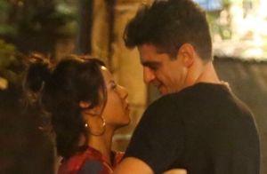 Andréia Horta está namorando ator de 'Malhação' Julio Machado, diz jornal