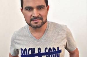Luciano Camargo critica eleitores de Tiririca e gera polêmica no Instagram