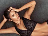 De lingerie, Bruna Marquezine exibe corpo torneado em vídeo: 'Mulherão'