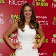 Bruna Marquezine foi anunciada nesta terça-feira, 7 de outubro de 2014, como a nova porta-voz da marca Garnier