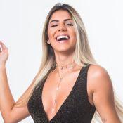Marilia Mendonça elogia novo visual de ex-BBB Hariany: 'Vixi, que linda'. Foto!
