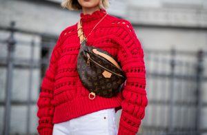 Como usar cores fortes no inverno sem perder o glamour da estação