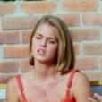 Susana Werner atuou na novela 'Malhação' no começo da carreira de atriz