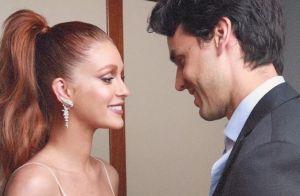 Marina Ruy Barbosa faz post sobre empoderamento e marido reage orgulhoso. Veja!