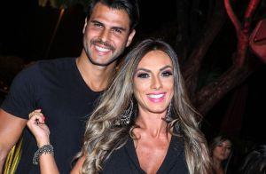 Marcelo Bimbi, no 'Power Couple', não será informado da morte do irmão. Entenda!