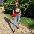 Suzanna Freitas tem compartilhado seu lifestyle com os seguidores