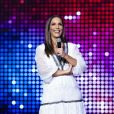 Ivete Sangalo é jurada do 'The Voice Brasil'