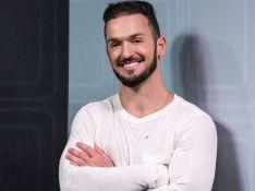 Diego Hypolito faz preenchimento labial e mais mudanças no rosto: 'Harmonizar'