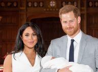 Filho de Meghan Markle e Harry, Archie tem quarto de R$ 820 mil. Aos detalhes!