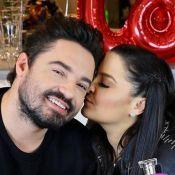 Amor no Instagram! Maiara e Fernando Zor criam conta conjunta: 'Postar tudo!'