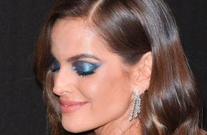 A maquiagem das famosas em Cannes: da sombra azul ao batom vermelho! Inspire-se